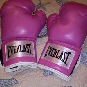 Great pair of boxing gloves womens